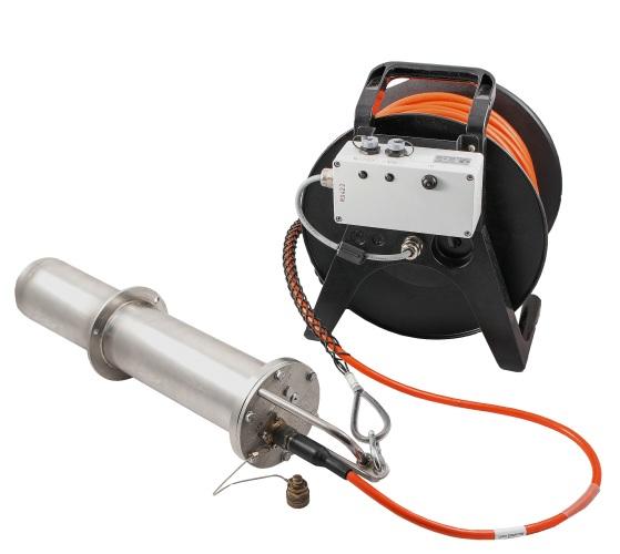 BN-WaterGamma水下能谱仪